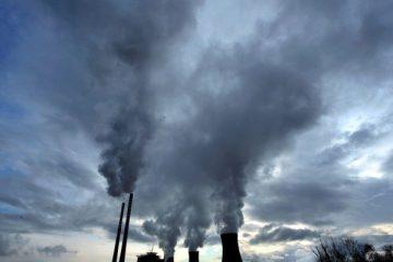 Calentamiento global Emisiones de CO2