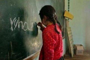 Educación primaria Bolivia
