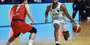 basquetbol Bolivia Chile
