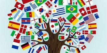 diversidad lingüística