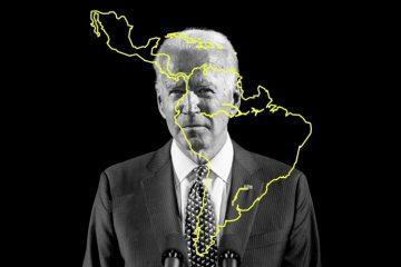 Joe Biden, EEUU