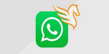 espionaje Pegasus en WhatsApp
