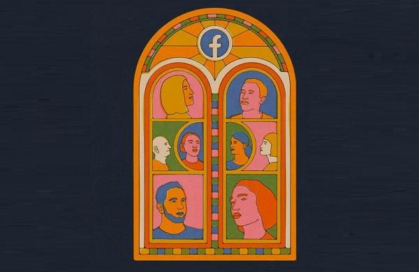 Facebook y religión