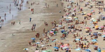 Gran Canaria playa