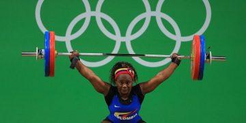 Juegos olímpicos 2020 colombia