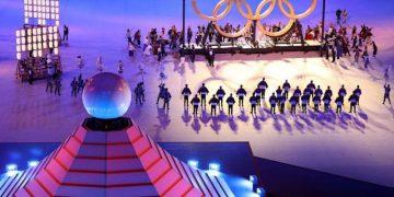 juegos olimpicos 2021 inauguración