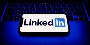 Scraping a LinkedIn