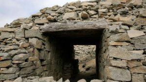Chankillo Perú patrimonio de la humanidad