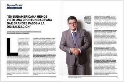 Sudamericana Corredores y asesores de Seguros