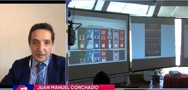 Juan Manuel Corchado
