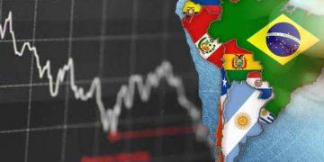América Latina clima de negocios