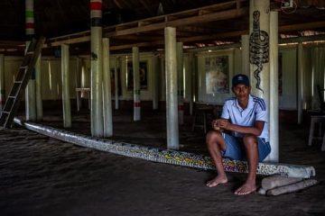 Latinoamérica abandono de estudios crisis covid