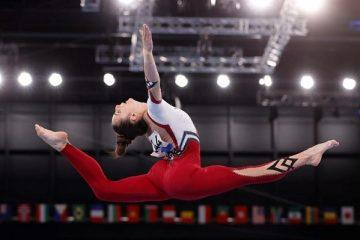 tokio 2020 gimnasta alemana