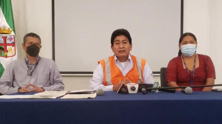 Edgar Montaño Ministerio Obras Públicas