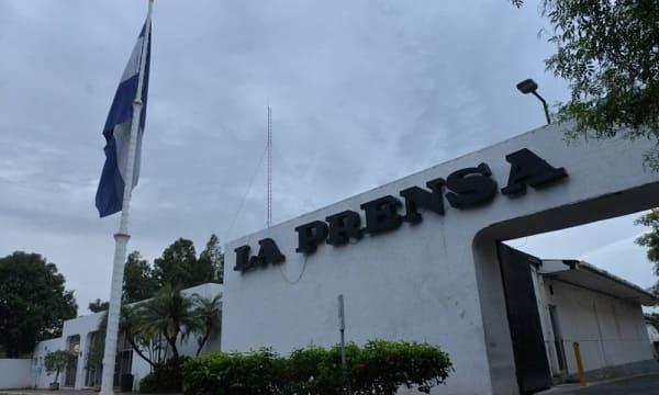 La Prensa diario de Nicaragua