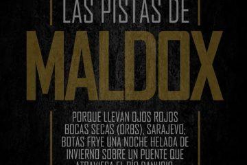 Las pistas de Maldox