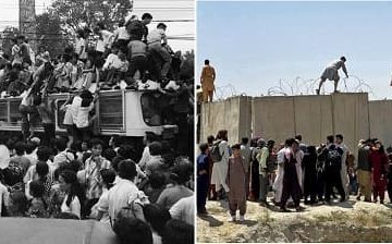 Vietnam y Afganistán comparación
