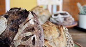 Panadería saludable, masa madre. La Paz