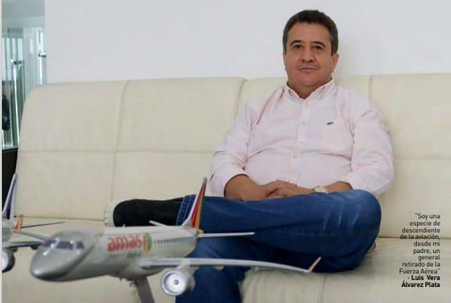 Luis Vera