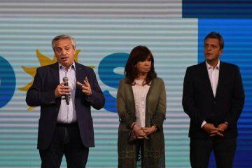 Elecciones primarias parlamentarias Argentina 2021