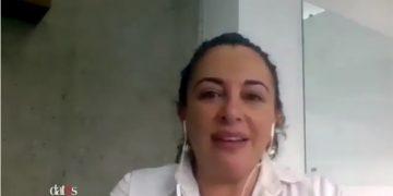 Viviana Coloma, Fundación Solydes