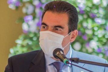 Manfred Reyes Villa, alcalde Cochabamba