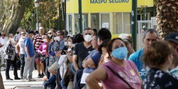 Desempleo en Latinoamérica