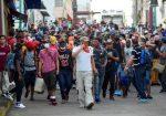 México inmigrantes indocumentados