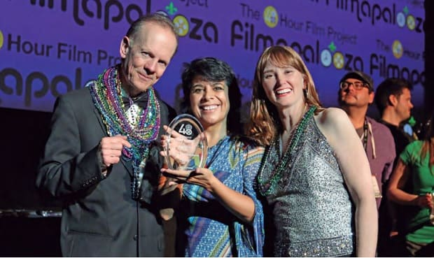 48 Hour Film Project Bolivia