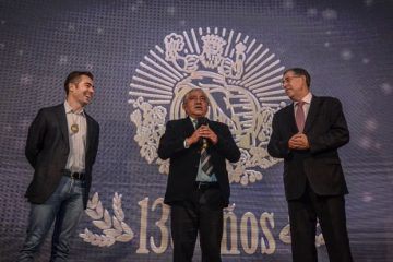 CBN 135 años de fundación