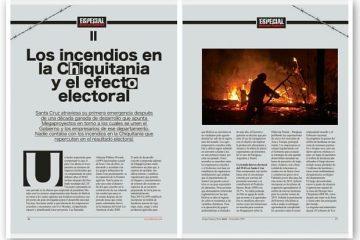 Revista Dat0s. Edición 227