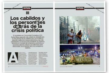 Cabildos 2019 Revista datos Edición 227
