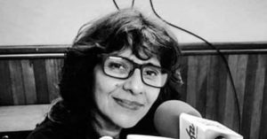Mercedes Fernández Merubia