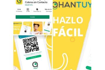Qhantuy app