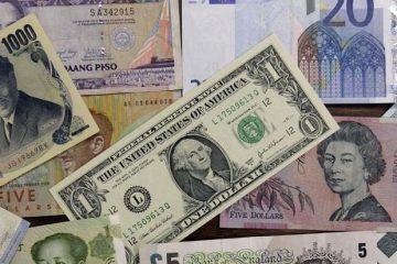 Papeles de Pandora, dólares