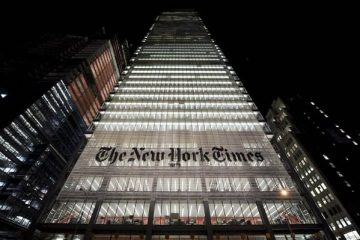 The New York Times París